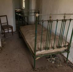 Bedroom, Korohod, Ukraine
