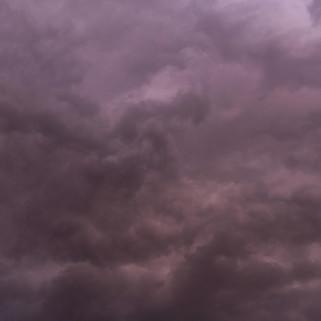 Dark Thunder Clouds, Kyrgystan