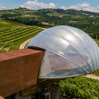 Ceretto Winery, Italy
