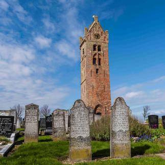 Church of Firdgum, The Netherlands