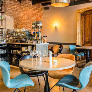 Restaurant, Houten, The Netherlands