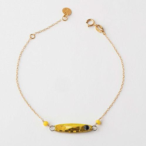Bracelet Chart Gold