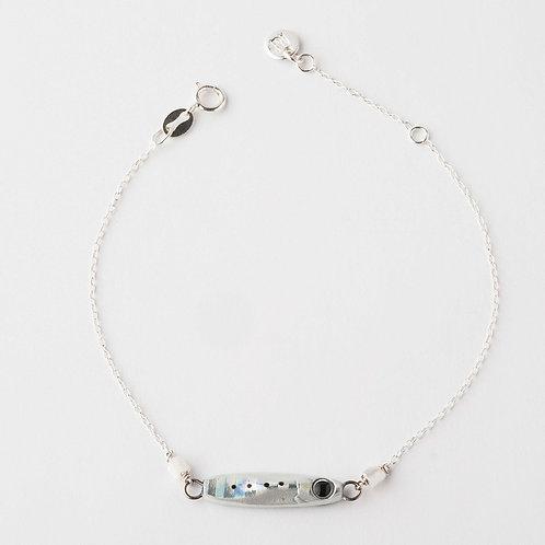 Bracelet Sirasu Silver