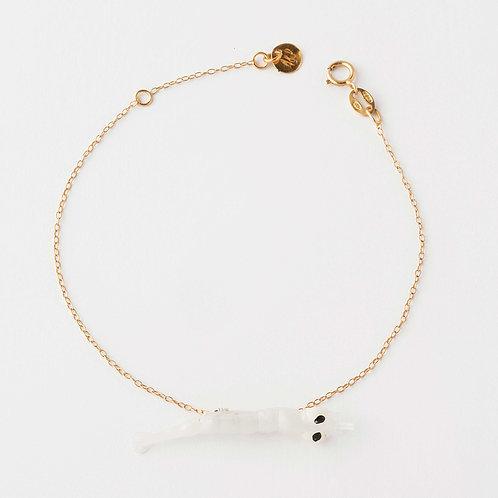 Bracelet Phospho Shrimp