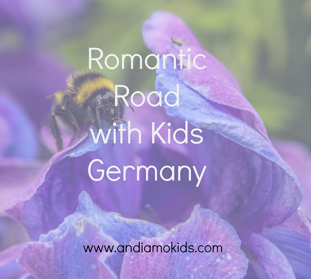 romantic road kids