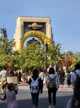 Universal Studios Japan with Kids