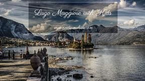 Lake Maggiore with Kids