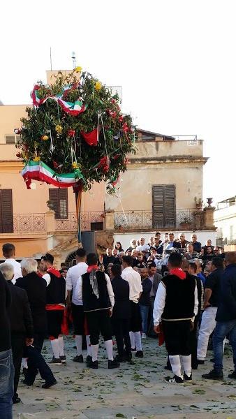 Terrasini, Sicily