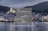 Cadaques with Kids