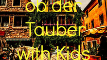 Top 6 Things to Do in Rothenburg ob der Tauber with Kids
