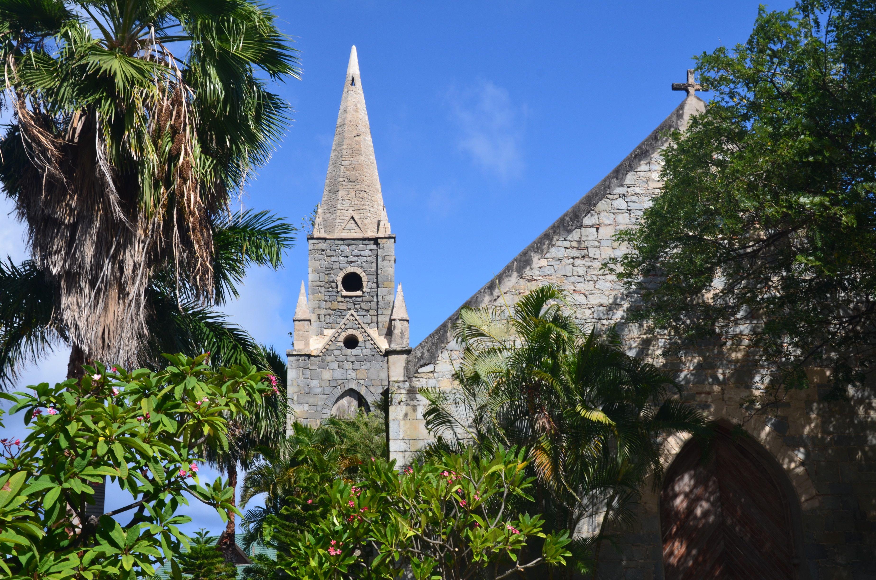 Romantic Churches