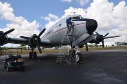Vintage Aviation