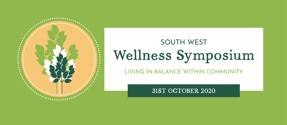 5 Reasons to Attend the South West Wellness Symposium 2020