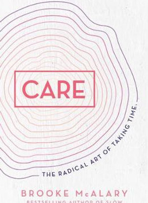 Book Review: Care by Brooke McAlary
