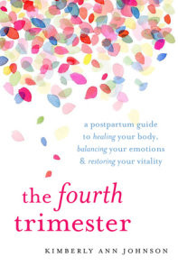Book Review: The Fourth Trimester by Kimberly Ann Johnson