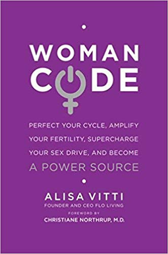 Woman Code I Dr. Sarah Moore