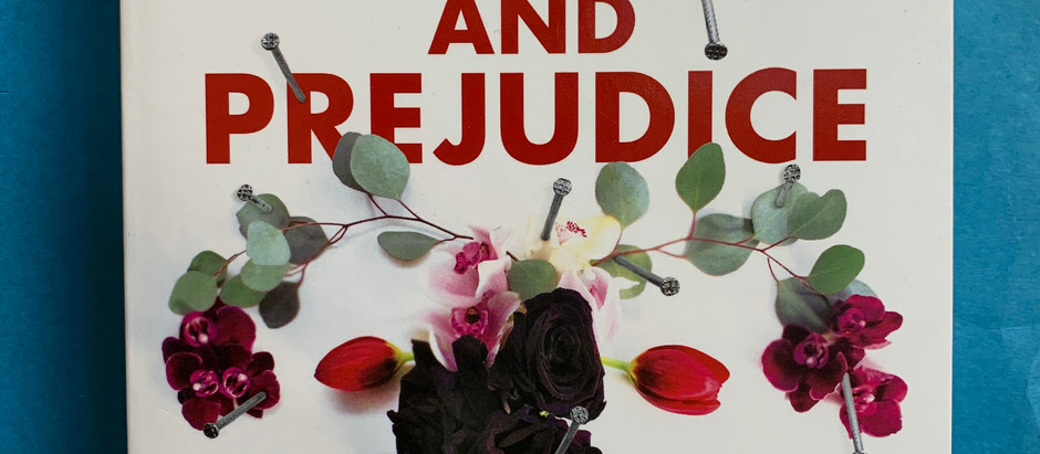 Book Review: Pain and Prejudice by Gabrielle Jackson