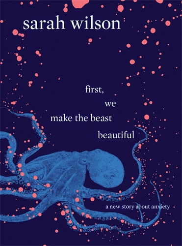 first, we make the beast beautiful I Dr. Sarah Moore