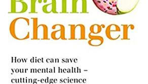 Book Review: Brain Changer by Professor Felice Jacka