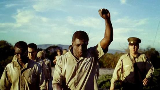 Mandela: The Long Walk to Freedom