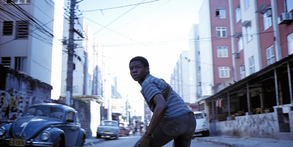 City of God (2003)