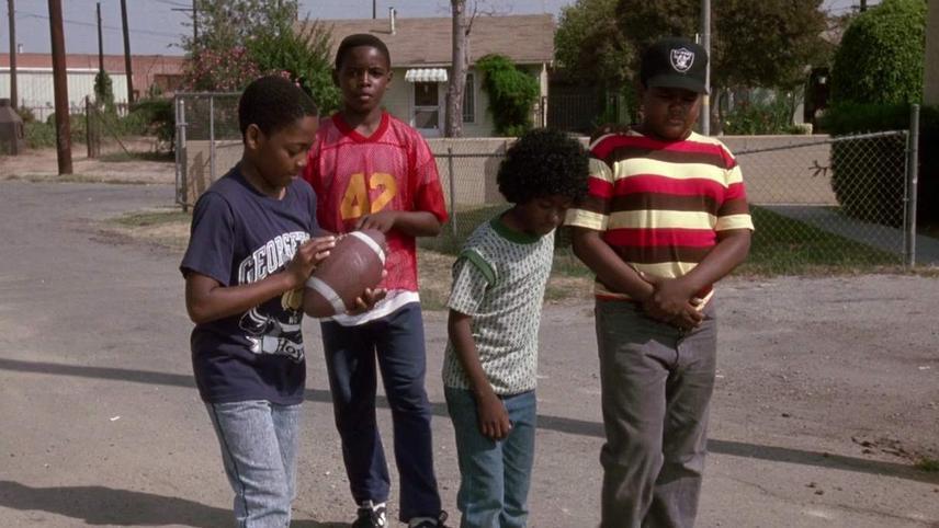 Boyz 'N the Hood (1991)
