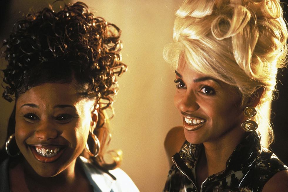 BAPS (1997)