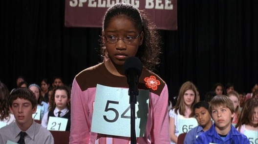 Akeelah and the Bee (2006)