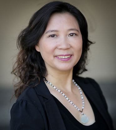 Jenny Feng a mortgage loan originator with Pacific Green Funding