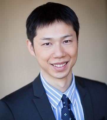 Ian Lin a loan processor with Pacific Green Funding