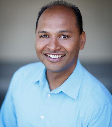 Rupesh Nandanwar a mortgage loan originator with Pacific Green Funding