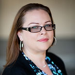 Danita Lewis a loan processor with Pacific Green Funding