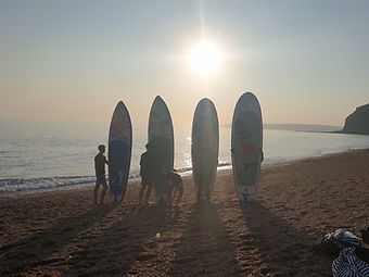 west-bay-sunset-paddle-board-party