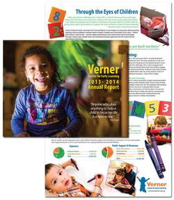 Verner Annual Report