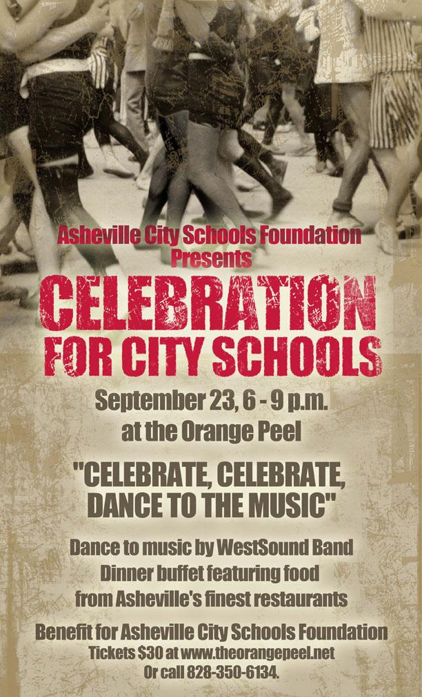 Asheville City School Foundation