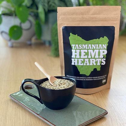 Tasmanian Hemp Hearts 250g