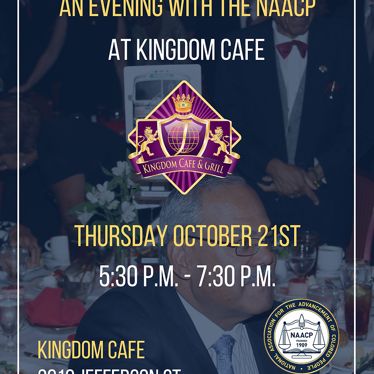 A Night with the NAACP