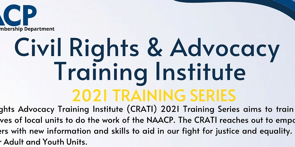 Civil Rights & Advocacy Training Group (Direct Action/Mobilization)