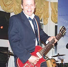 Old Swanner Orkney Blues Festival 2003