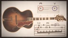 Perfect Swing Rhythm on Guitar