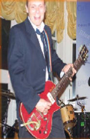 Guitar Lessons Leamington, Warwick and Kenilworth