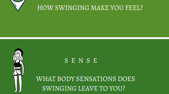 Today I'd like to invite you to do this SOMATIC MOVEMENT EXERCISE with me