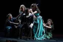 Opera Il Rigoletto