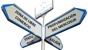 MERCOSUR en tiempos de cambio: Implicaciones para la negociación con la UE