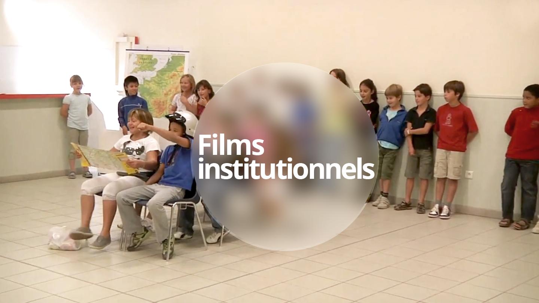 Films institutionnels |SLC vidéo