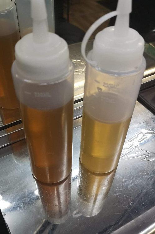Nicer Hair Oil Mix