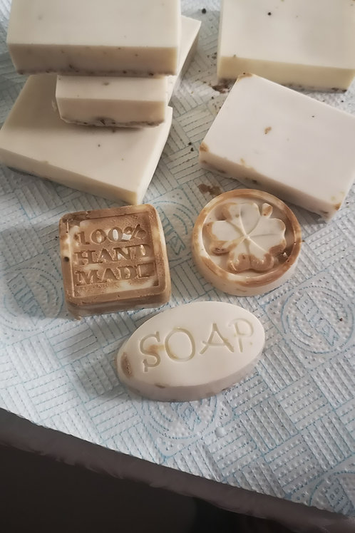 Face soaps