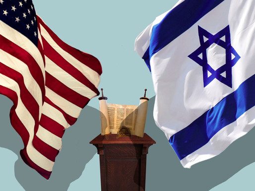 What Jewish American Heritage Month Means to Me