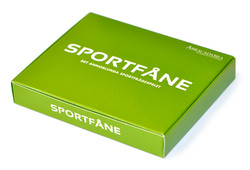 Sportfane