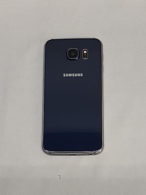 Galaxy S6 (Blue) 32GB - Unlocked - Grade C*